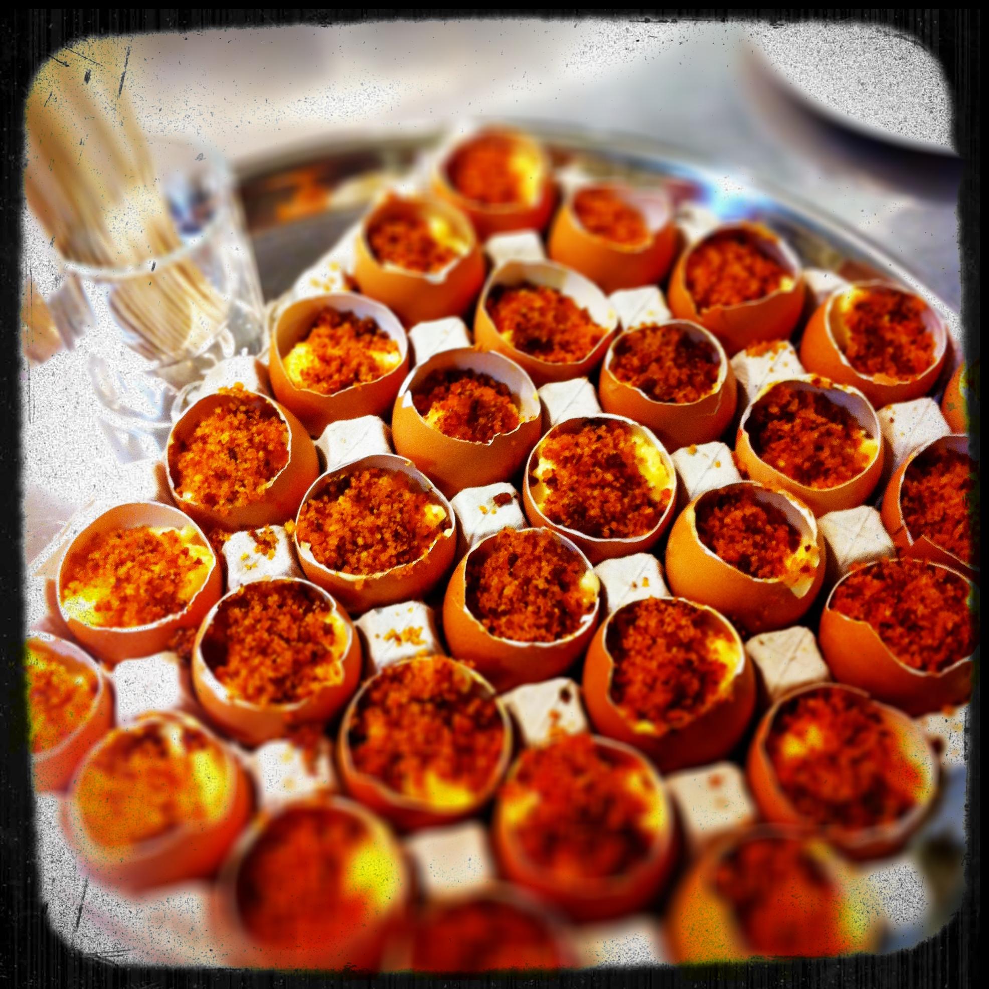 Revueltos (Creamy Spanish-Style Scrambled Eggs) Recipes — Dishmaps
