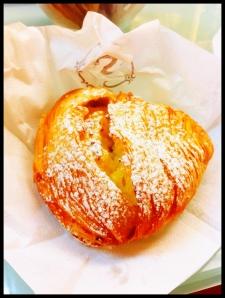 Sfogliata Pastry