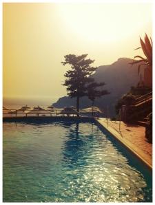 Capri, Italy, Hotel Punta Tragara
