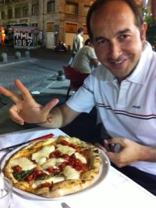 Ristorante Pizzeria Matozzi Via Toledo