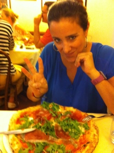 Pizzeria Brandi Naples Italy