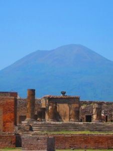 Vesuviues, Pompeii, Campania, Italy